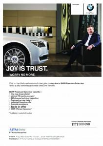BMW JADI e