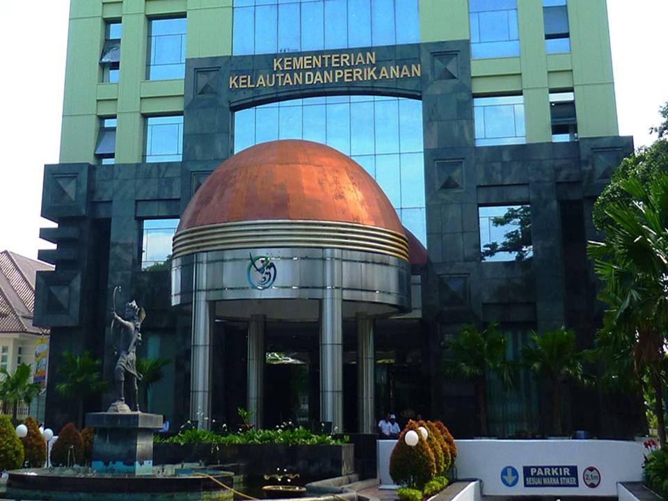BPK Disclaimer KKP Minta Pemeriksaan Lanjutan