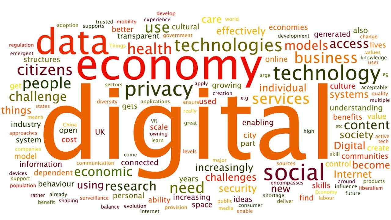 BI Prediksi Kontribusi Ekonomi Digital 10% dari PDB