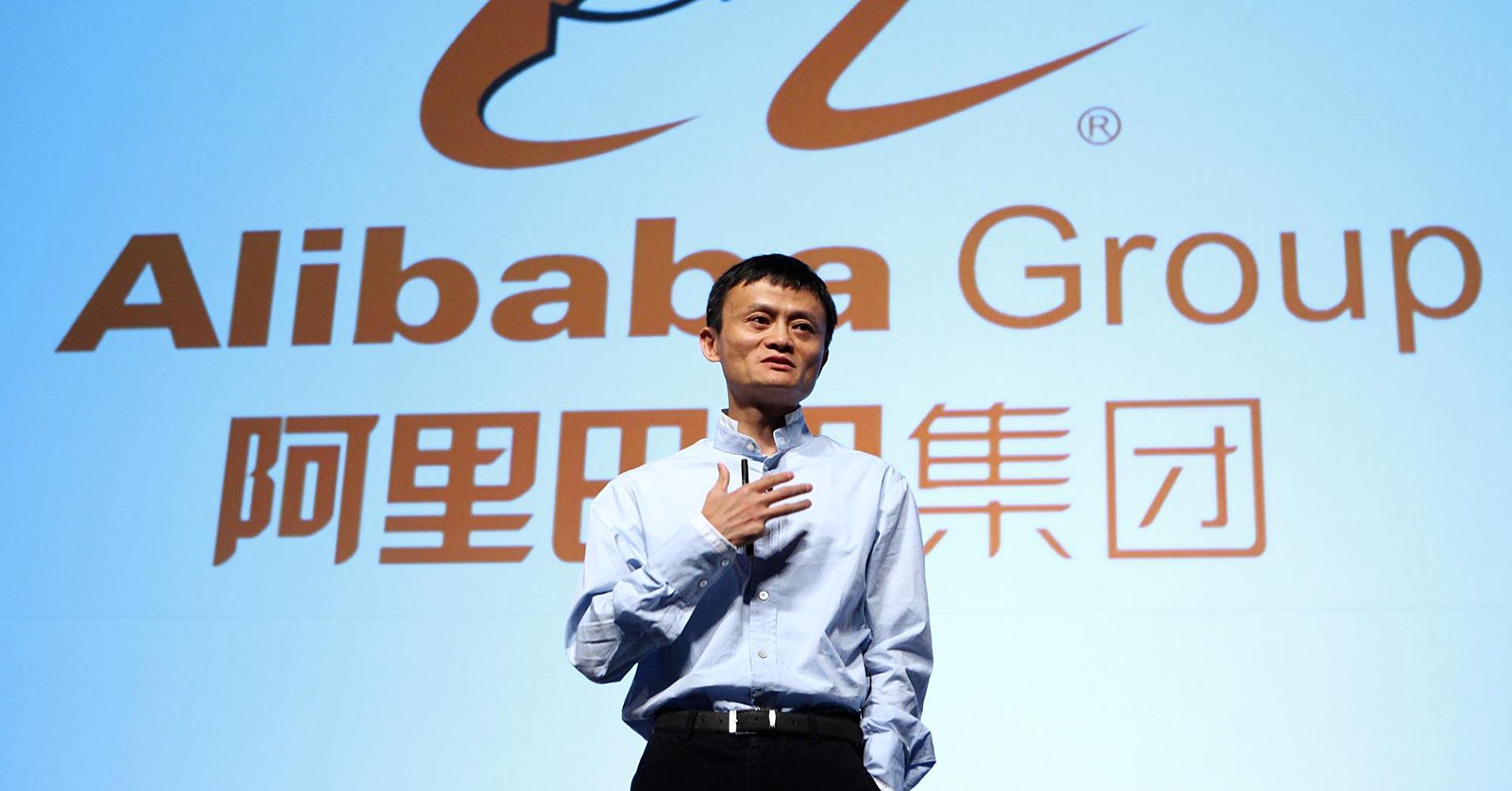 Alibaba Suntik Tokopedia Rp 14,3 triliun