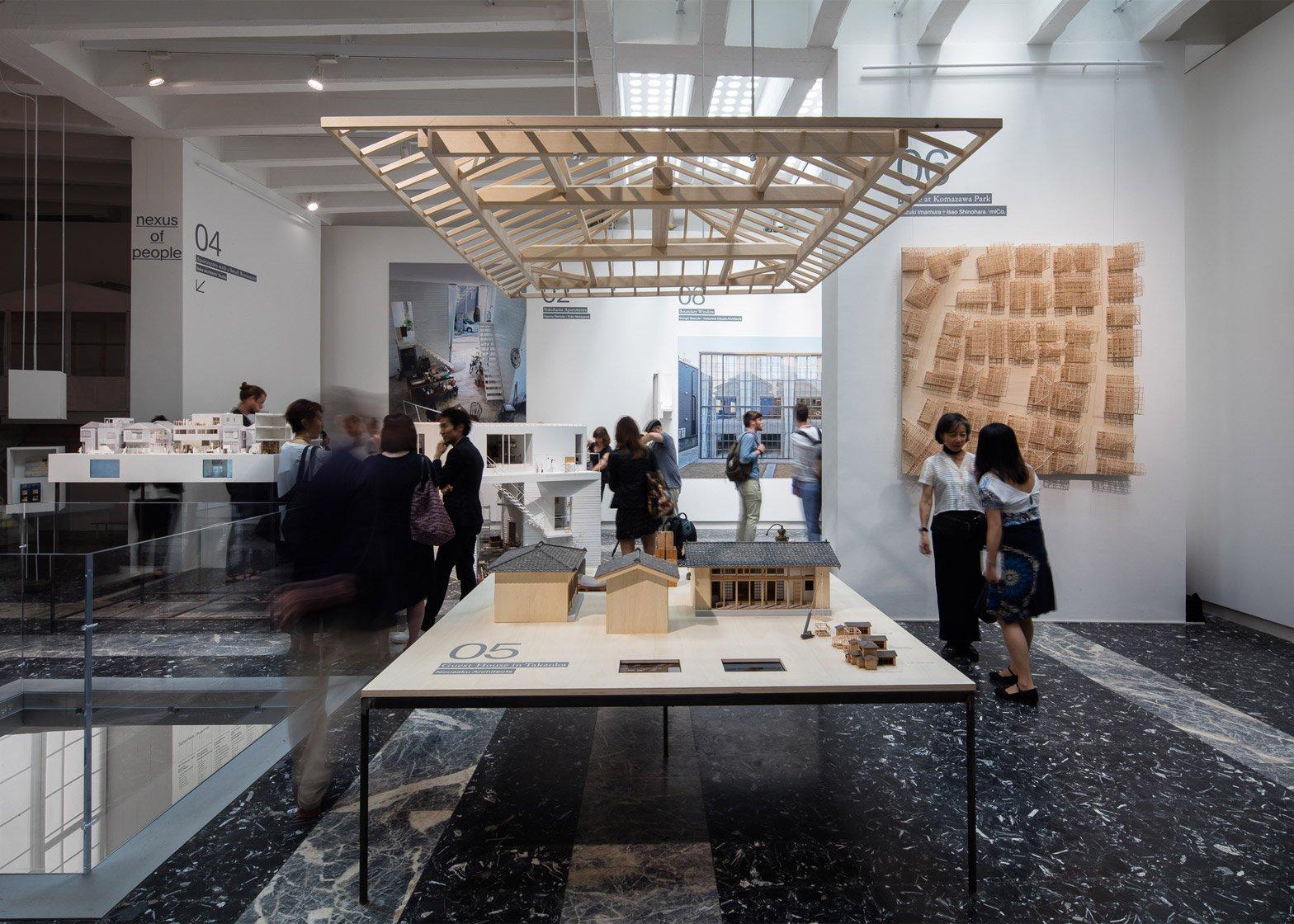 Indonesia akan tampil lagi di la biennale architecttura for Biennale venezia 2016