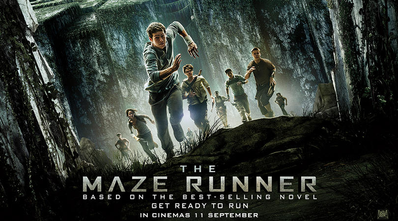 Maze Runner: The Death Cure, Petualangan Terakhir Thomas