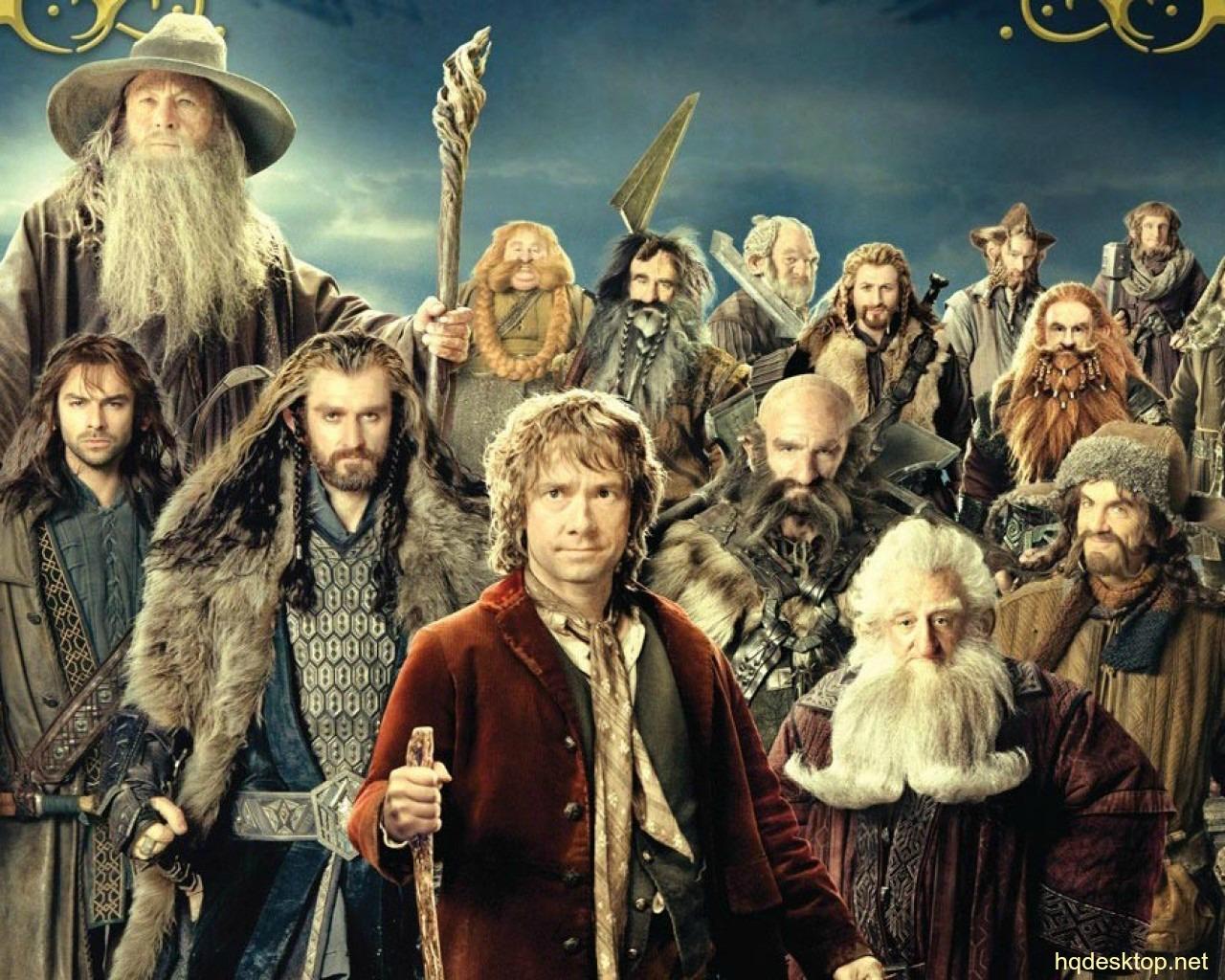 Hobbit Ada di Indonesia?