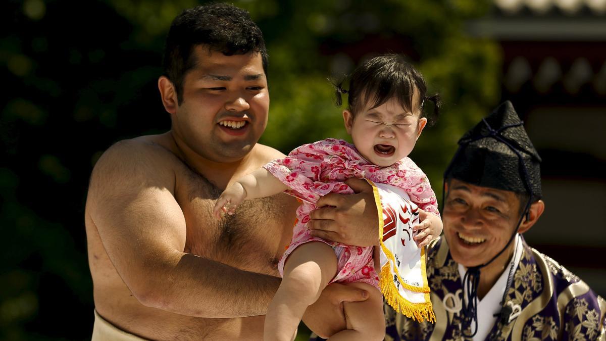 Jepang sebagai Negara Paling Aman untuk Kelahiran Bayi