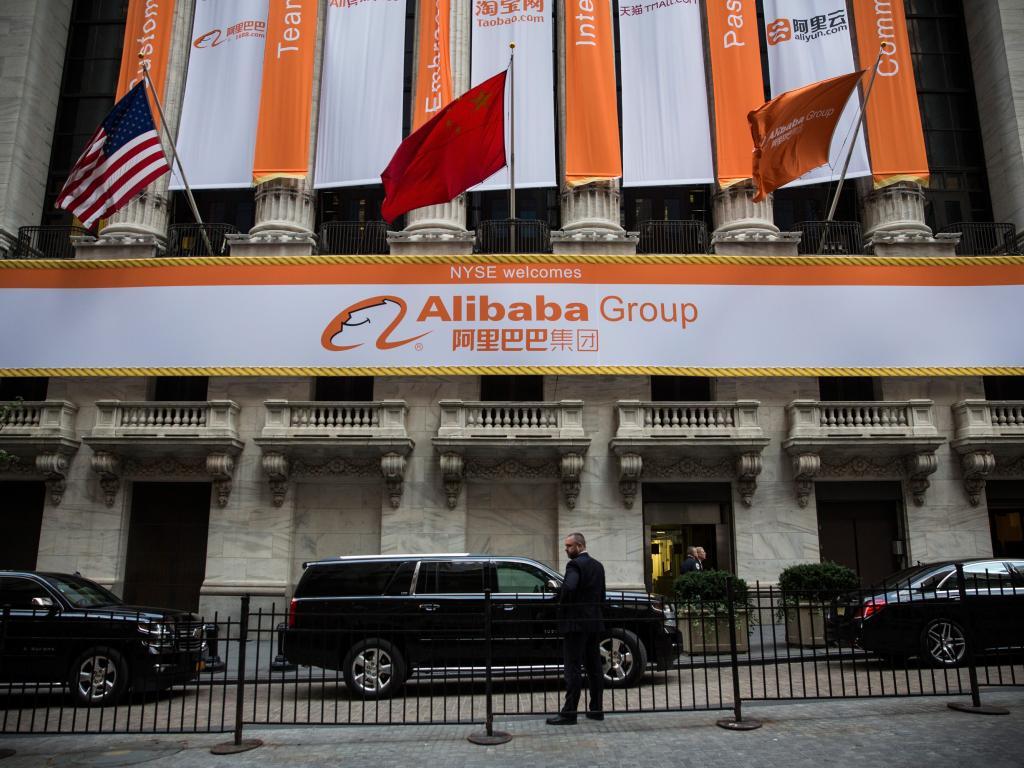Alibaba Suntik US$ 150 juta ke Zomato India