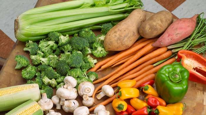 Mau Tetap Awet Muda? Kurangi Kalori Hingga 15%