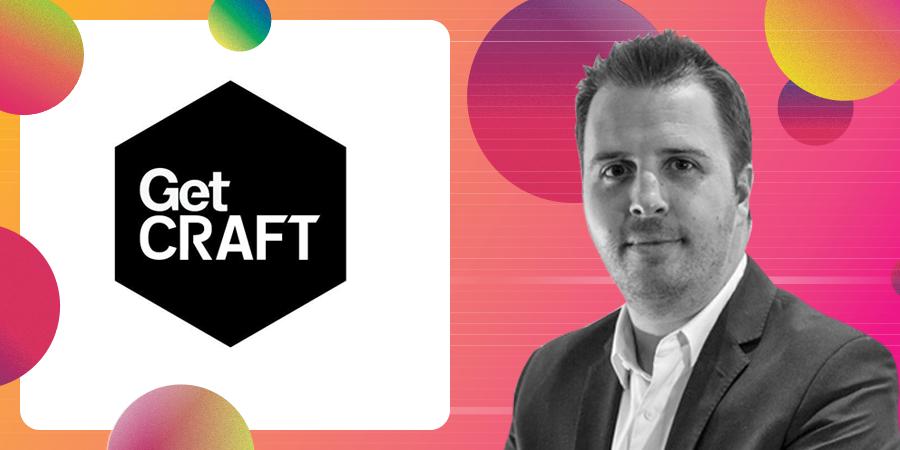 GetCRAFT dalam Pembicaraan untuk Memperoleh US$ 5 Juta Seri A pada akhir tahun