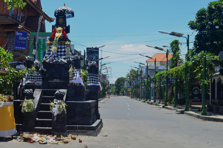 Bali akan Matikan Jaringan Internet pada Sabtu Besok