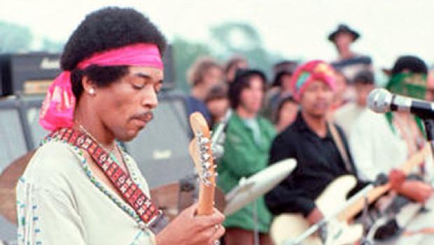 Ini Album Teranyar dari Almarhum Jimi Hendrix si Dewa Gitar