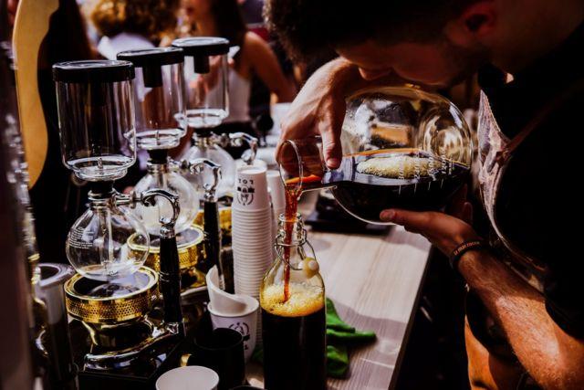 Ini Jadwal Sertifikasi Profesi Barista di Bali