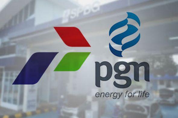 Direktur Utama PGN di Isi Orang Pertamina