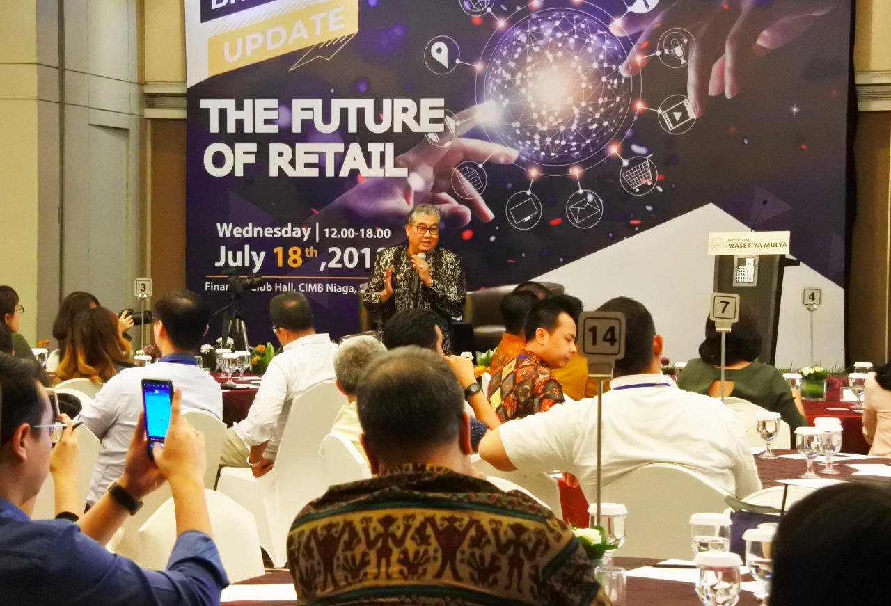 Industri Ritel Perlu Strategi omni-channel marketing
