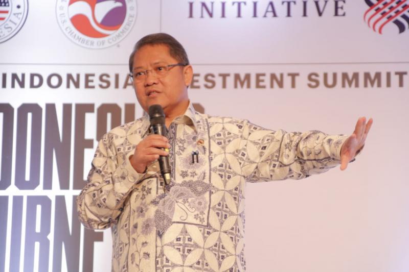 Investor Asing Sektor Teknologi Digital Harus Komit Majukan SDM Indonesia