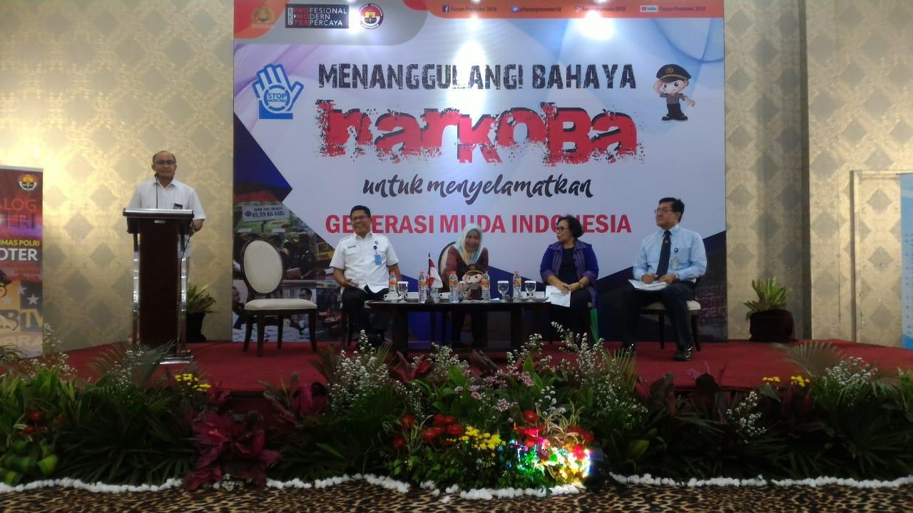 Kondisi Geografis Penyebab Maraknya Peredaran Narkoba di Indonesia