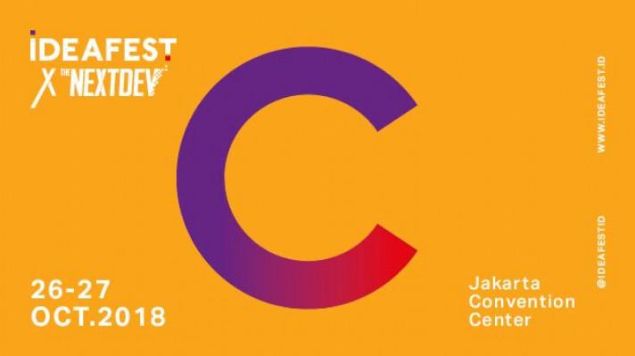 IdeaFest akan Digelar 26-27 Oktober 2018