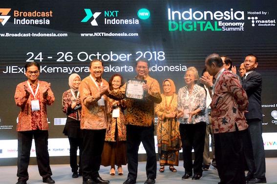 Kembangkan Ekonomi Digital, Investor Asing Harus Patuhi Aturan Indonesia
