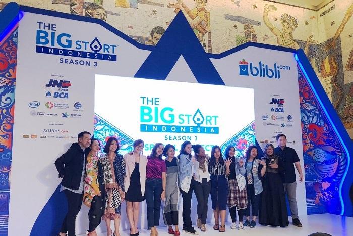 Pavettia Skincare Juara Blibli The Big Start Indonesia Season 3