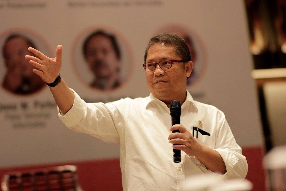 Menkominfo: Indonesia Siap Jadi Negara Pelaku Ekonomi Digital Terbesar di ASEAN