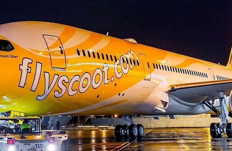 Scoot Manjakan Traveller Milenial dengan Destinasi Menarik dan Fasilitasnya