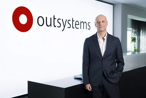 Kini dengan 'OutSystem' Membuat Aplikasi Jadi Mudah