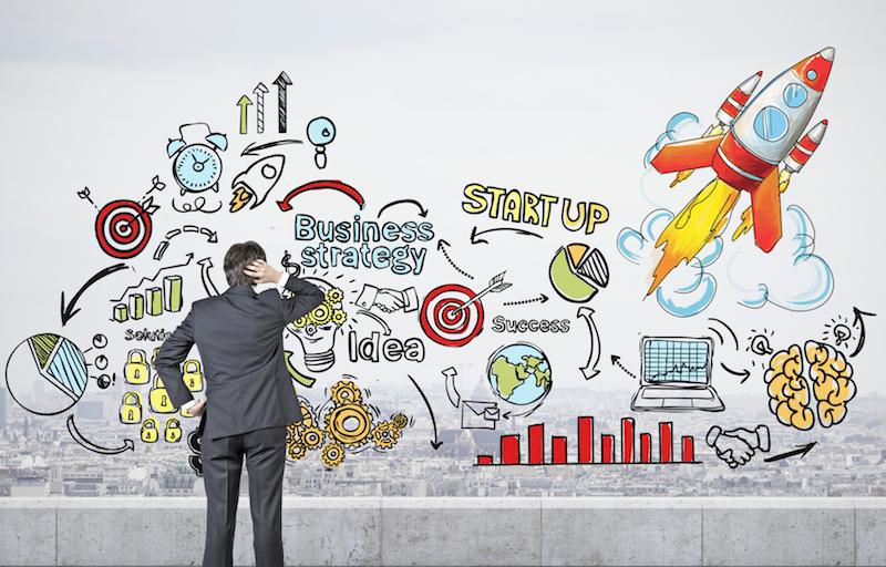 Bekraf terus Dorong Investasi Permodalan Startup