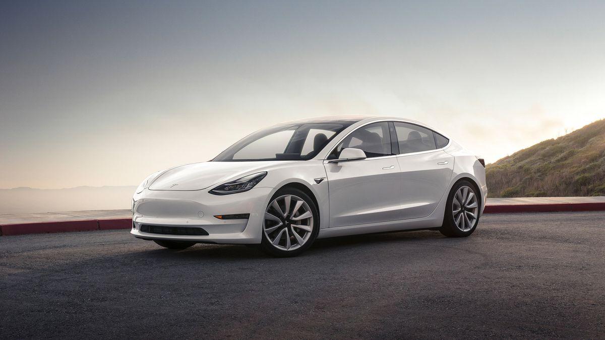 Tahun Depan Tesla Mulai Produksi Mobil Listrik di China