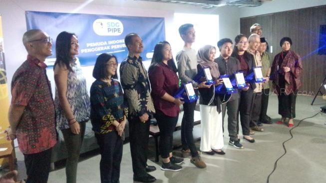 Ini 5 Inovator Muda Indonesia