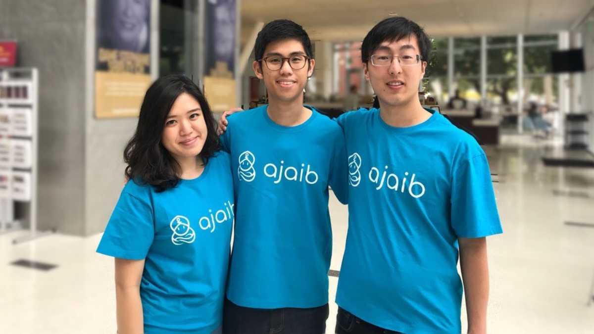 Startup Ajaib Raih Pendanaan Rp 29 Miliar