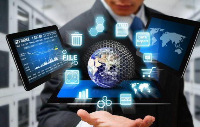 Nilai Pasar Ekonomi Digital Indonesia Tertinggi di Asia Tenggara