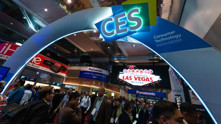 CES 2019 Ajang Adu Inovasi Teknologi Terbaru