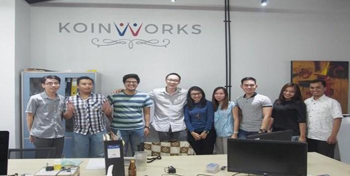 Startup Fintech KoinWorks Terima Pendanaan Seri A