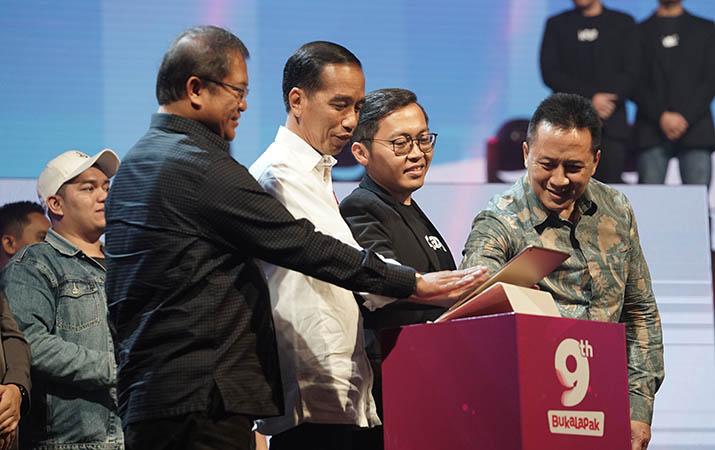 Bukalapak siapkan Rp 1 Triliun untuk Program Mitra Bukalapak