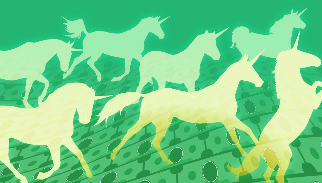 Di 2025 Pemerintah Ingin Ada 20 Unicorn Lagi