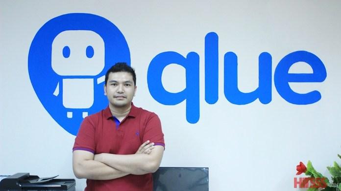 Qlue Raih Pendanaan dari MDI Ventures dan GDP Venture