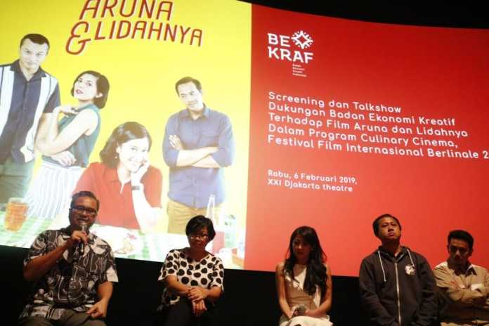 Dua Film Indonesia Tampil di Festival Film Berlin