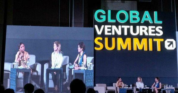 Global Ventures Summit 2019 Bakal Diadakan 27-29 Maret di Bali