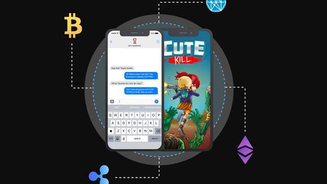 Startup Game PlayGame Peroleh Pendanaan dari Tron Foundation