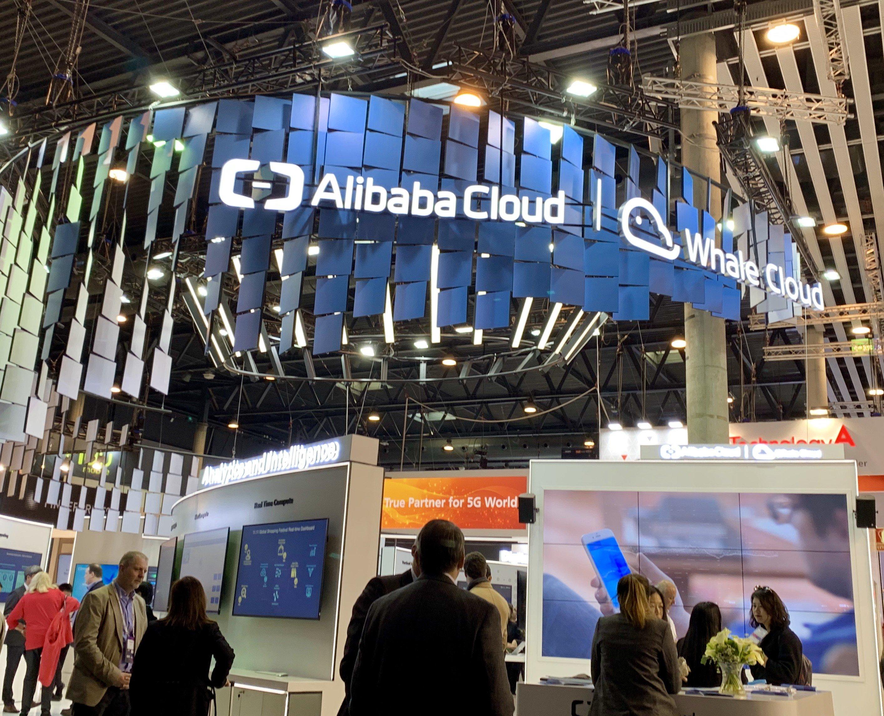 Alibaba Cloud Peringkat Pertama di Asia Pasifik