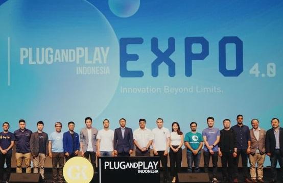 Ini 16 Startup yang Lulus Program Akselerator GK-Plug and Play Batch ke-4