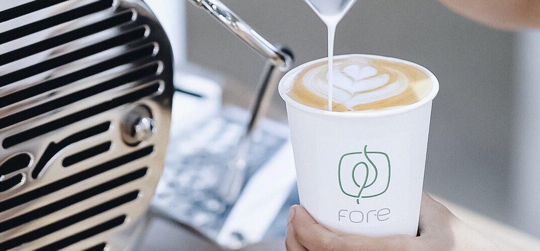 Startup Fore Coffee Tingkatkan Perolehan Pendanaan Seri A Jadi US$ 9,5 juta