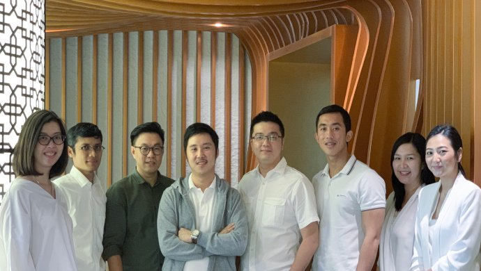 Startup Advotics Raih Pendanaan Rp 39 M