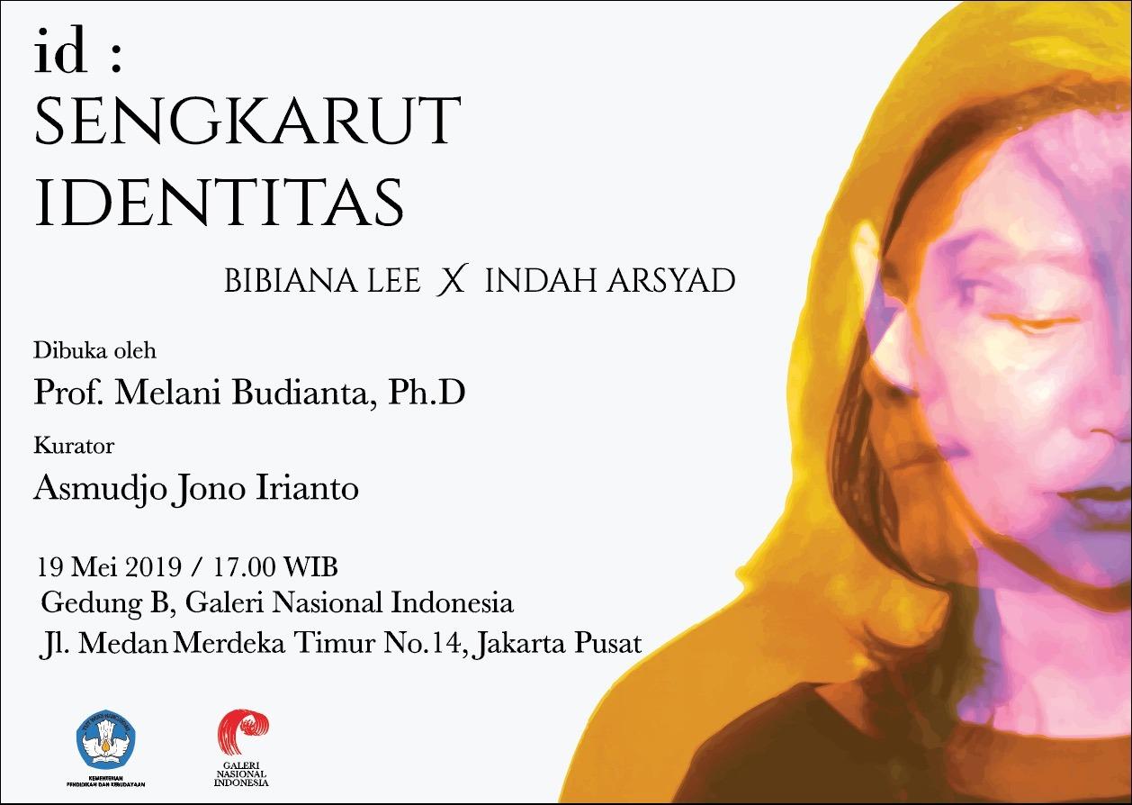 """Beragam Karya dalam Pameran """"id: Sengkarut Identitas"""""""