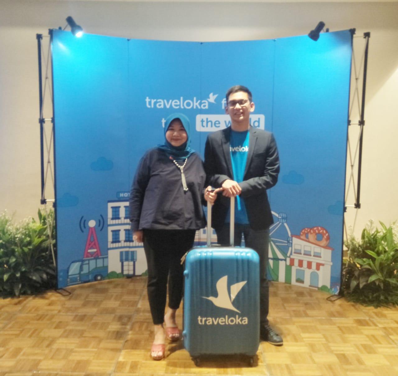 Traveloka Tingkatkan Pelayanan Jelang Libur Lebaran 2019