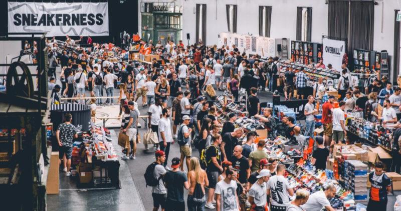 Bekraf Fasilitasi 20 Brand Streetwear untuk Ikuti Event Para-Site