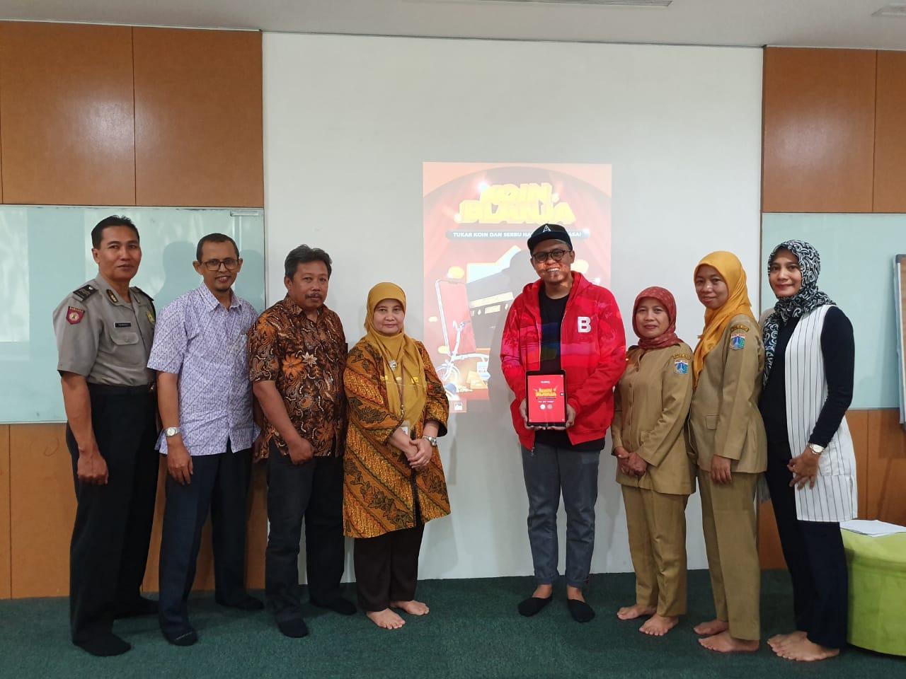 BLANJA.com Berikan Hadiah Umroh untuk Pemenang KOIN BLANJA Ramadhan 2019