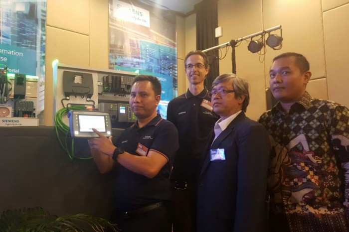 SIMATIC IOT2040 Gateway Cerdas dari Siemens Indonesia