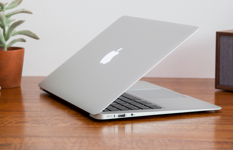 Apple akan Rilis MacBook Air 13 inch versi Murah
