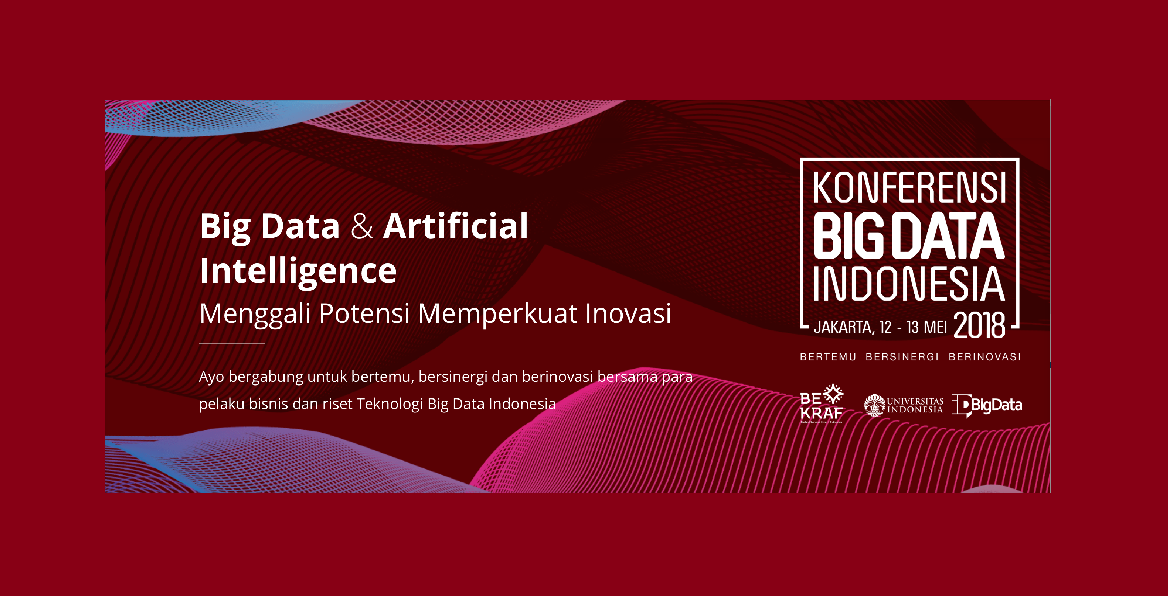 Konferensi Big Data Indonesia