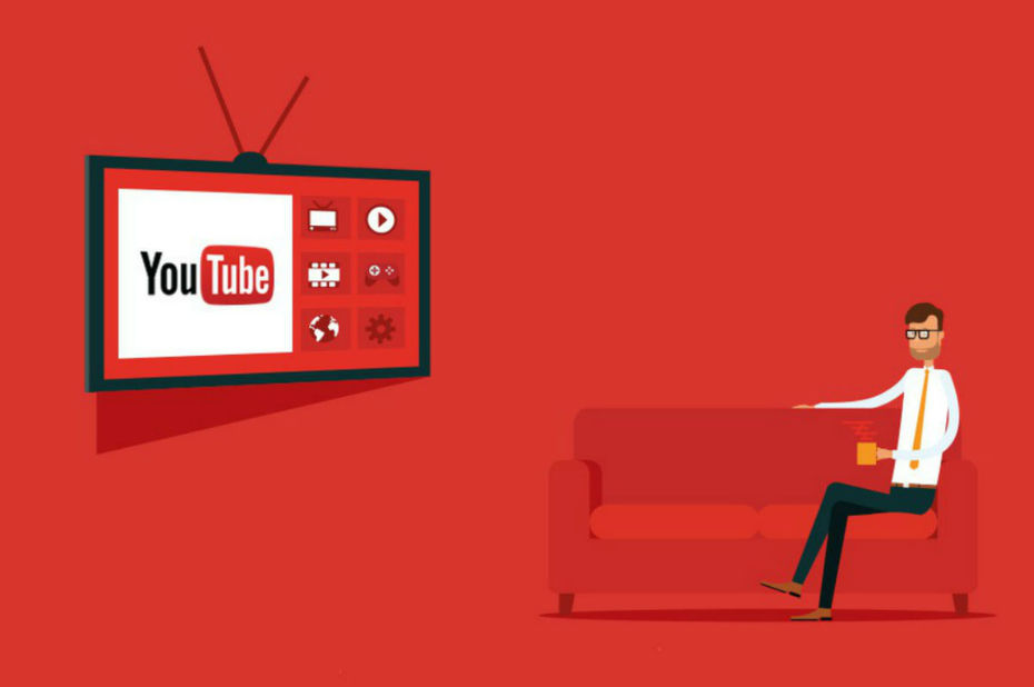 YouTube TV Kaji Tambah Saluran Baru