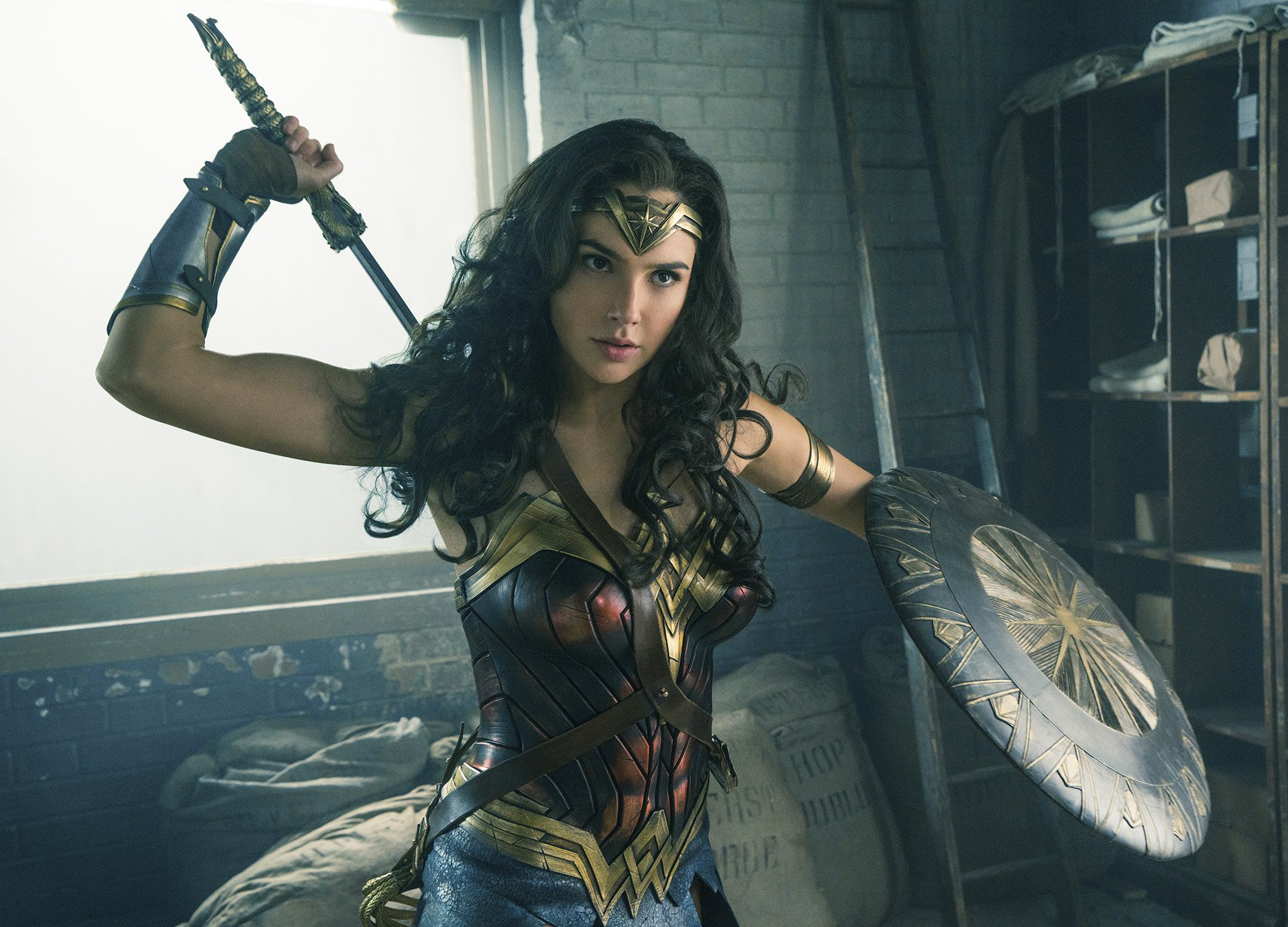 Tahun Depan Film Wonder Woman 2 Dirilis